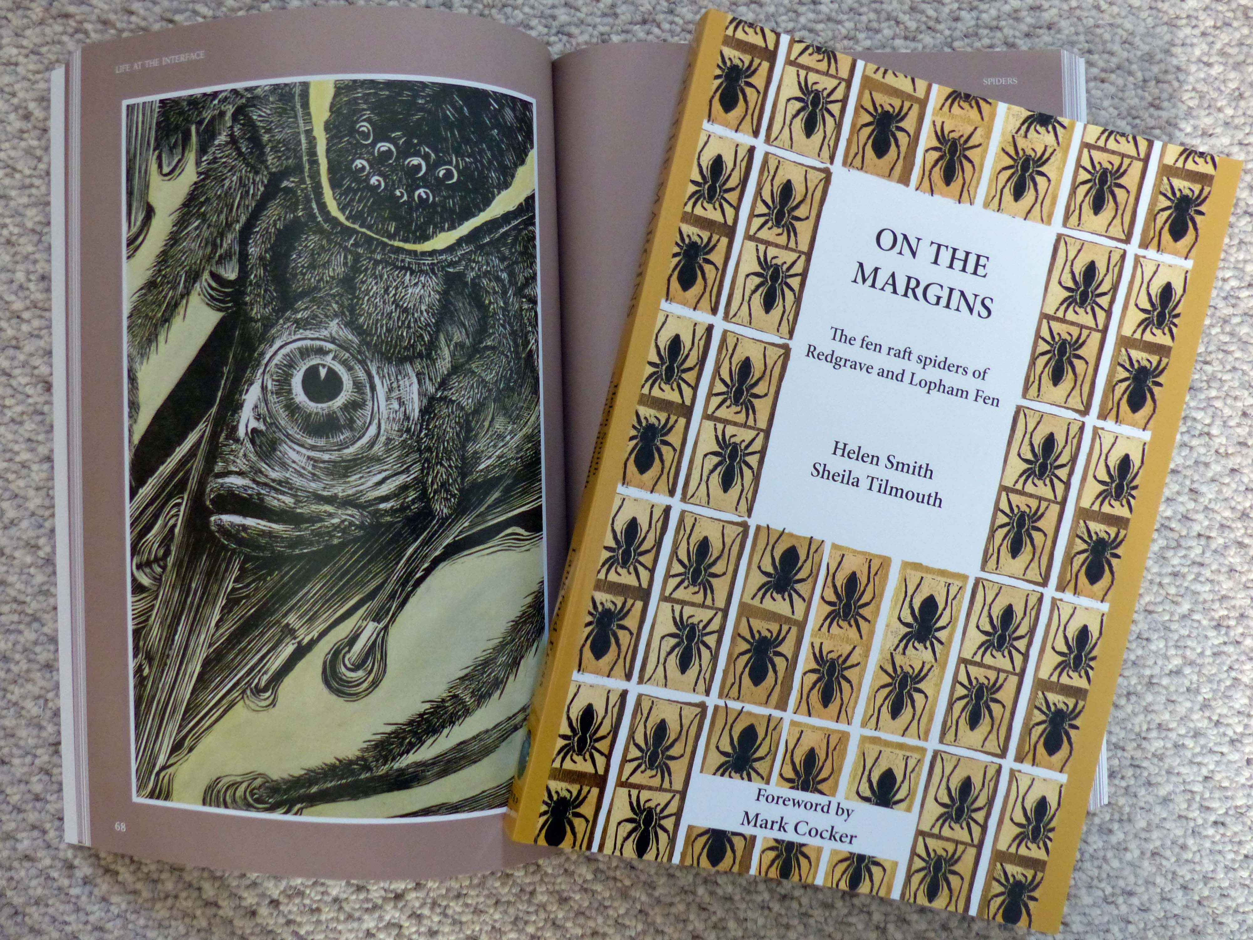 On the Margins by Helen Smith and Sheila Tilmouth